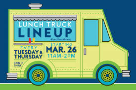 100 Philly Food Trucks S Favorite Return To The Marine Parade