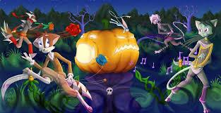 Halloween Event Terraria Mobile by Terraria Home Facebook