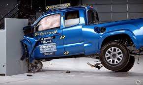 Safety: Most Midsize Pickups Are Rated Poorly, Toyota Tacoma Is Best ... Best Pickup Trucks Toprated For 2018 Edmunds Chevrolet Silverado 1500 Vs Ford F150 Ram Big Three Honda Ridgeline Is Only Truck To Receive Iihs Top Safety Pick Of Nominees News Carscom Pickup Trucks Auto Express Threequarterton 1ton Pickups Vehicle Research Automotive Cant Afford Fullsize Compares 5 Midsize New Or The You Fordcom The Ultimate Buyers Guide Motor Trend Why Gm Lowering 2015 Sierra Tow Ratings Is Such A Deal Five Top Toughasnails Sted