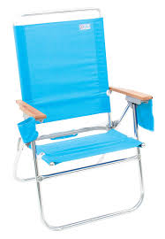Big Kahuna Beach Chair With Footrest by Amazon Com Rio Brands Hi Boy Beach Chair Lime Green Sports