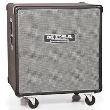 Mesa Boogie Cabinet Speakers by Mesa Boogie Traditional Powerhouse 4x10