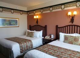 chambre disneyland séjour à l hôtel sequoia lodge de disneyland sequoia lodge