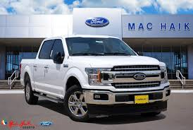 New 2018 Ford F-150 For Sale In DeSoto, TX | Near Dallas, Mansfield ... All 2017 Ford F150 Ecoboost Trucks Getting Auto Opstart Photo Outtorques Chevy With 375 Hp And 470 Lbft For The F New 2018 For Sale Girard Pa 2012 Xlt Supercrew Review Notes Yes A Twinturbo V6 Got 72019 35l Ecoboost 5 Star Tuning Wards 10 Best Engines Winner 27l Twin Turbo V Preowned 2014 Lariat 4x4 Truck 4wd 2013 King Ranch First Drive Review 2016 Sport 44 This Throwback Thursday 2011 Vs 50l V8 The Pikap Usa 35 Platinum 24 Dub Velgen Lpg Tremor 24x4 Test Car