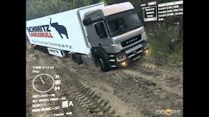 Euro Truck Simulator 3 - YouTube