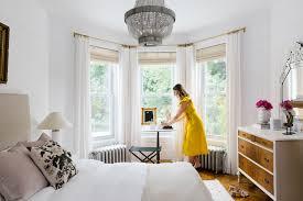 100 Parisian Interior See How One Designer Transformed A Small Brooklyn Rental