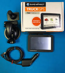 RAND MCNALLY INTELLIROUTE TND 530LM Truck GPS - $135.00 | PicClick Amazoncom Rand Mcnally Tnd530 Truck Gps With Lifetime Maps And Wi Whats The Best For Truckers In 2017 Tablet Wall Mount Diy Luxury Ordryve 8 Pro Device Gps 2013 7 Trucker Review So Far Where The Blog Navistar To Install Inlliroute Tnd Intertional Releases New Software For Its 7inch Introduces 740 Truck News Android Combo W Rand Mcnallyr 528017829 Ordryvetm 528012398 Road Explorer 60 6 530 Canada 310