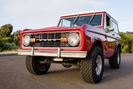 Auto Makers, In A Blast From The Past, Retool Iconic Trucks - WSJ 1969 Ford Bronco Early Old School Classic 1972 4x4 Off Road Truck 4 Door Bronco For Sale Enthusiasts Forums Questions Interchangeable Fuel Pump A 1990 Ford 2019 Ranger 25 Cars Worth Waiting For Feature Car And Driver Sale Velocity Restorations Will Only Sell Two Kinds Of Cars In America The Verge Traxxas Trx4 Buy Now Pay Later Rc Fancing 1966 Near Cadillac Michigan 49601 Classics 1968 1989 Ii Xlt 4x4 Youtube Broncos Pinterest