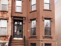 bed stuy brownstone for 1 6 mill 19th century to modern luxury