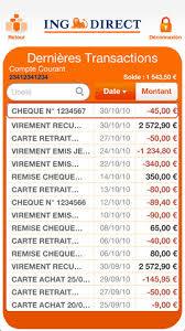 ing direct analyse avis promotions ouverture de compte 70