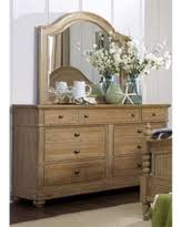 hello spring 42 off sauder harbor view dresser and mirror set in