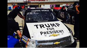 Donald Trump Gets Boost From NASCAR Driver With 'Trump For President ... Nascar Why Erik Jones Is Subbing For Noag Gragson At Pocono Truck Race Motsportjobscom Blaze And The Monster Machines Teaming With Stars New Driving Jobs Nascar Teams Best Resource Like Progressive School Wwwfacebookcom Gamecocks Series Entry To Return Friday Former Driver William Byrd Grad James Hylton Dies In Jewish Alon Day Tows Nascars Latest Diversity Hopes Sicom Eldora Results Matt Crafton Wins Dirt Derby What Is Yearly Salary Of A Driver Chroncom Kyle Busch Ties Ron Hornday Jrs Record Most Heat 2 Review Polygon