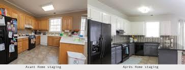 home staging cuisine home staging cuisine quel budget prévoir pour un relooking le