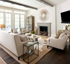 Add Curves With Furniture And Decor