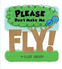 Buy Please Don't Make Me Fly!: A Growing-Up Story Of Self ...