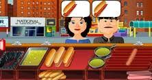 jeux cuisine bush jeux de cuisine