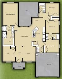 Lgi Homes Floor Plans by Lgi Homes Villages At Bridgewater Bokeelia 1176052 Lakeland Fl