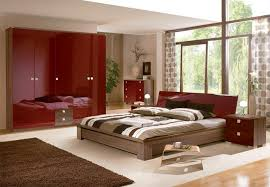 Red Bedroom Furniture Ideas Video And Photos Madlonsbigbear Com