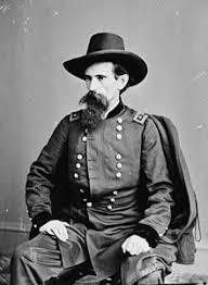 Lew Wallace Union General Circa 1862 1865