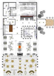 Floor Plan For A Restaurant Colors Restaurant Designer Raymond Haldemanrestaurant Floor Plans