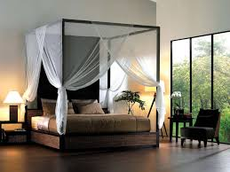 King Size Canopy Bed With Curtains by Bed Frame Stunning King Bed Frame Size Loft Xiii Stunning Danish