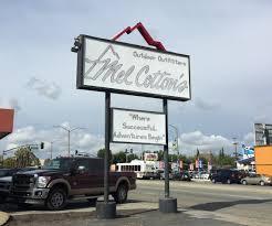 Spirit Halloween San Jose Blvd by San Jose Mel Cotton U0027s Sporting Goods Closing After 70 Years