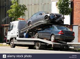 Car Carrier, Tow Truck Stock Photo: 61940953 - Alamy 2000 Kenworth W900b Car Carrier Truck For Sale Auction Or Lease Toy Transport For Boys And Girls Age 3 10 Semi Matchbox Large 18 Learn Colors With Car Carrier Truck Coloring Book Super Megatoybrand Hauler Transporter 6 Cars Wvol Military Kids Includes Long 28 Slots Friction Powered 3d Free Download Of Android Version M Trailer With On Bunk Platform Empty Intended To Deliver New Auto Batches Stock