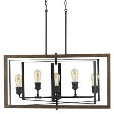 Home Decorators Collection Home Depot by Home Decorators Collection Palermo Grove Collection 5 Light Black