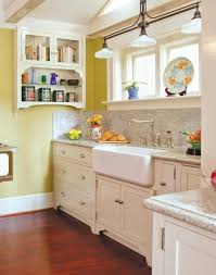 Move Over Subway Tile The Old World Material Making A Comeback by The Best Countertop Choices For Old House Kitchens Old House