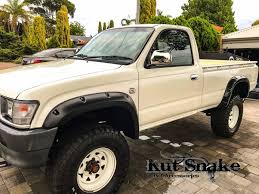 Toyota Fender Flares For Toyota Hi-Lux - 106 Single Cab - Adventure ... Review 2017 Ford F250 Super Duty Xlt The Heavy Hauler Bestride W Black Lifted Trucks Pinterest 2014 Ram 1500 Single Cab With And Toyota Beautiful 2006 Impulse Red Pearl Toyota Ta Cab Love Blacked Out Curbside Classic What Happened To Regular Pickups Bangshiftcom With 67l Power Stroke V8 Sendai Motorsales Inc Truck Isuzu 2015 Chevrolet Silverado Chevy Review Ratings Specs Prices Kb South Africa 2016 Single Silverado Amazoncom Aps Iboard Running Boards 5 Custom Fit 072018