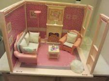 Barbie Living Room Furniture Diy by 177 Best Barbie Images On Pinterest Barbie Fantasy House And