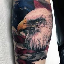 90 Patriotic Tattoos For Men