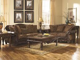 World Market Khaki Luxe Sofa by Amazon Com Ashley Furniture Signature Design Fresco Sofa With 5