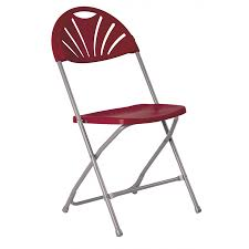 Folding Event Chairs - Linking