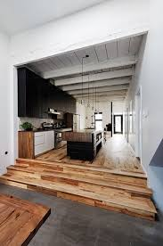 Best Floor For Kitchen And Dining Room by Best 25 Concrete Wood Floor Ideas On Pinterest Wood Stamped