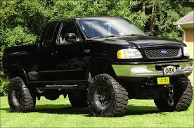 2001 Ford F150 Tires | Ford F-150 | Pinterest | Tired, Ford And Ford ... Used 2001 Ford F350 Super Duty For Sale In Houston Tx Cargurus Awesome Ford F150 Headlights Photos Alibabetteeditions Truck Xlt Sport Group Original Dealer Sales Card F250 73l Powerstroke Diesel 5 Speed Des Moines Ia Near Ankeny Urbandale Grimes Used Ford F650 Flatbed Truck For Sale In Al 3121 For Classiccarscom Cc978152 2ftrx07l51ca05661 Silver On Fl Tampa 12003 Crew Dual 12 Subwoofer Sub Box Motormax 124 Off Road Flareside Supercab Die Supercab Pickup Truck Item Dc4453 Sold A File2001 Lightning 12882326134jpg Wikimedia Commons
