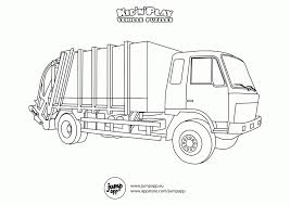 Dump Truck Coloring Pages Awesome Inspirational Garbage Page Advance ... Unique Monster Truck Coloring Sheet Gallery Kn Printable Pages For Kids Fire Sheets Wagashiya Trucks Free Download In Kenworth Long Trailer Page T Drawn Truck Coloring Page Pencil And In Color Drawn Oil Kids Youtube Cstruction Dump Zabelyesayancom Max D Transportation Weird Military Troop Transport Cartoon