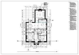 House Plans Autocad Drawings Awesome Apartment Plan Dwg Free