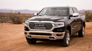100 Fall Guy Truck Specs AllNew 2019 Ram 1500 Review A 21st Century Pickup With The