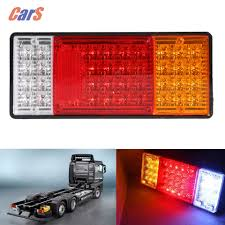 2PCS 44 LEDs Truck Rear Tail Light HM 022 Waterproof Car Warning ... Speeding Fire Truck Flashing Emergency Warning Stock Photo 2643014 Omsj21980 Versatile Purpose Yellow 16 Led Strobe Lights Best Of Chevrolet Dash 7th And Pattison 54 Car Bars Deck 2pcs 44 Leds Rear Tail Light Hm 022 Waterproof 9w Windshield Viper Lightbar And Vehicle Directional Federal Signal Rays Chevy Restoration Site Gauges In A 66 Tbdc4l2 Round Ceilingamber Emergency Lightdc1224v Welcome To Auto Scanning