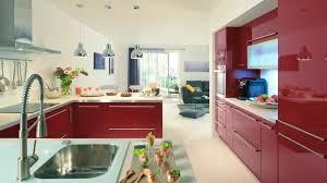 cuisine elite sevran déco cuisine de luxe moderne americaine 48 villeurbanne