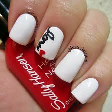 valentine s day nail designs 22 romantic nail designs for your