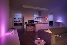 philips hue connected led lighting contemporary new york by
