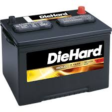 DieHard Gold Automotive Battery - Group Size 34 (Price With Exchange ... Best Car Battery Reviews Consumer Reports Rated In Radio Control Toy Batteries Helpful Customer Titan U1 Tractor Batteryu11t The Home Depot Top 10 Trickle Charger 2018 Car From Japan Dont Buy A Until You Watch This How 7 For Picks And Buying Guide 8 Gps Trackers To For Hiking Cars More Battery Http 2017 Equipment Area 9 Oct Consumers