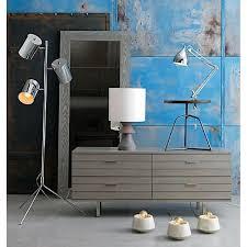 Cb2 Arc Lamp Bulb by 100 Tripod Floor Lamp Cb2 67 Off Cb2 Cb2 1040 U0027s Triple