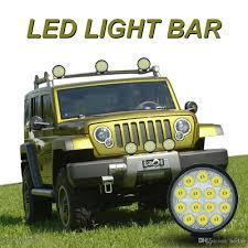 42W Round LED Flood Light Offroad 12V 24V LED Work Lights Car Truck ... 4x 4inch Led Lights Pods Reverse Driving Work Lamp Flood Truck Jeep Lighting Eaging 12 Volt Ebay Dicn 1 Pair 5in 45w Led Floodlights For Offroad China Side Spot Light 5000 Lumen 4d Pod Combo Lights Fog Atv Offroad 3 X 4 Race Beam Kc Hilites 2 Cseries C2 Backup System 519 20 468w Bar Quad Row Offroad Utv Free Shipping 10w Cree Work Light Floodlight 200w Spotlight Outdoor Landscape Sucool 2pcs One Pack Inch Square 48w Led Work Light Off Road Amazoncom Ledkingdomus 4x 27w Pod