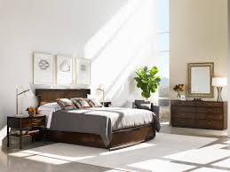 Porter King Sleigh Bed by Crestaire Southridge Bedroom Set In Porter