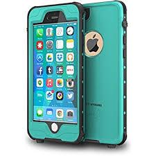 Amazon ImpactStrong iPhone 6 Plus Waterproof Case