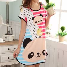 popular cute night shirts buy cheap cute night shirts lots from
