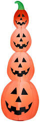 Gemmy Inflatable Halloween Tree by Best 25 Halloween Inflatables Ideas On Pinterest Halloween
