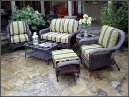 Wicker Patio Furniture Sears by Patio Furniture Sets At Sears Patios Home Decorating Ideas